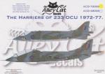 RARE-1-72-The-Harriers-Of-233-OCU-1972-77