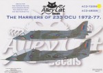 RARE-1-72-The-Harriers-Of-233-OCU-1972-77