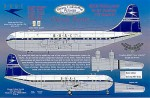 RARE-1-72-Boeing-377-Stratocruiser-BOAC-Blue-tail-Choice-of-six-names-