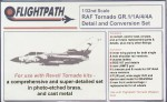 RARE-1-32-Panavia-Tornado-GR-1-Gr-1A-Gr-1B-Gr-4-Gr-4A-Update-designed-to-be-used-with-Revell-kits