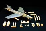 RARE-RARE-1-48-Hawker-Hunter-F58-conversion-set