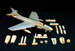 RARE-1-48-Hawker-Hunter-F58-conversion-set