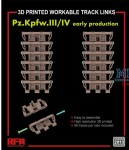 1-35-Panzer-III-IV-realy-workable-tracks-3D-printed