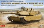 1-35-M1A2-SEP-Abrams-TUSKI-TUSK-II-2in1-full-Interior