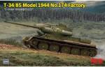 1-35-T-34-85-Model-1944-No-174-Factory