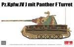 1-35-Pz-Kpfw-IV-J-mit-Panther-F-Turret