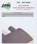 1-48-Luftwaffe-wing-walkay-spencils-long-version