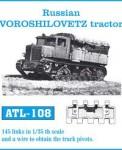 1-35-Russian-Voroshillovetz-Tractor