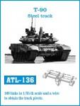 1-35-T-90-Steel-track