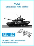 1-35-T-90-Steel-track-with-rubber