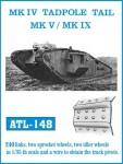 RARE-1-35-MK-IV-TADPOLE-TAIL-MKV-MK-IX