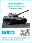 1-35-LEOPARD-1-Vorserie-Prototype-German-track