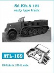 RARE-1-35-Sd-Kfz-8-12t-Zgkrw-early-type-track