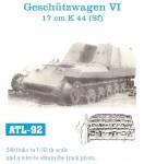 1-35-Geschutzwagen-VI-17cm-K44-Sf