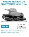 RARE-1-35-Carra-Armato-L-6-Semovente-47-32-L40