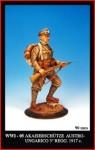 90mm-AKAISERSHUTZE-AUSTRO-UNGARICO-3o-REGG-1917c-