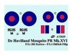 RARE-1-72-De-Havilland-Mosquito-PR-Mk-XVI-1945