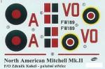 RARE-1-72-North-American-B-25C-FW189-VO-A-98-Sqn-P-O-Zdenek-Kokes-1944