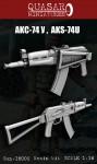 1-16-AKS-74U