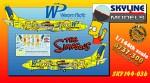 1-144-Boeing-B737-300-WP-Simpsons