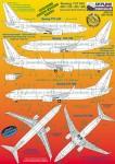 1-144-Boeing-737-600-to-900-General-Stencilling