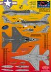 1-72-USAFE-F-16C-D-Spangdahlem-recent-schemes-2-decal-sheets