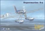 1-48-Supermarine-S-5-floatplane-Schneider-Trophy-Series-Racer