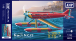 1-48-Macchi-Castoldi-M-C-72-Schneider-Trophy-Series