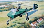 1-72-Doblhoff-WNF-342-German-WW-II-helicopter