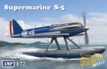 1-72-Supermarine-S-5-floatplane-Schneider-Trophy-Series-Racer