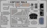 1-72-Mig-9-Photo-etched-set-for-ART-Model