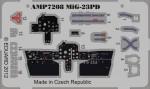 1-72-MIG-23PD-Photo-etched-set-for-ART-Model
