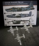 1-700-US-Navy-Liberator-and-Privateer-Patrol-Bombers-Set-x3