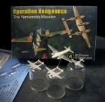 1-700-Yamamoto-Mission-Aircraft-Set-x4-Different-Models