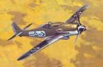 RARE-1-72-Focke-Wulf-FW-190D-9-Rudel