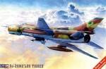 RARE-1-72-Su-20-M2-Su-22-FITTER-F-LIBYAN-PERUVIAN-SOVIET