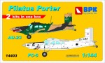 1-144-Pilatus-Porter-PC-6-and-Au-23-2-sets-in-the-box-set-1