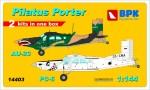 1-144-Pilatus-Porter-PC-6-and-Au-23-2-sets-in-the-box-set-1