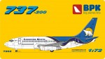 1-72-Boeing-737-200-Canadian-North