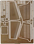 1-35-Photoetc-for-Mercedes-benz-typ-320-W142-Saloon-WWII-German-Staff-Car-hood