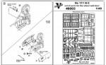 1-48-He-111-H-3-wheel-well-door-set-for-ICM-kit