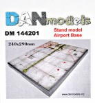 Display-stand-Airport-Base-theme-240x290mm