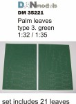 1-35-Palm-leaves-type-3-Green