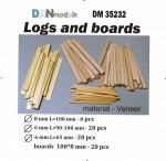 1-35-Logs-and-boards-for-dioramas
