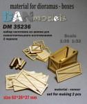 1-35-Material-for-dioramas-boxes-2-pcs