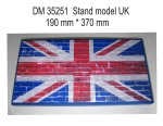 Stand-model-for-1-35-UK-theme-190x370mm