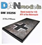 Display-stand-AFV-of-the-Wehrmacht-190x370mm