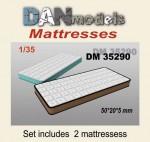 1-35-Mattresses-50x20x5mm-2pc
