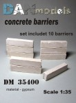 1-35-Concrete-barriers-10pcs