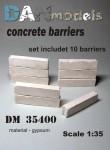 1-35-Concrete-barriers-10pcs